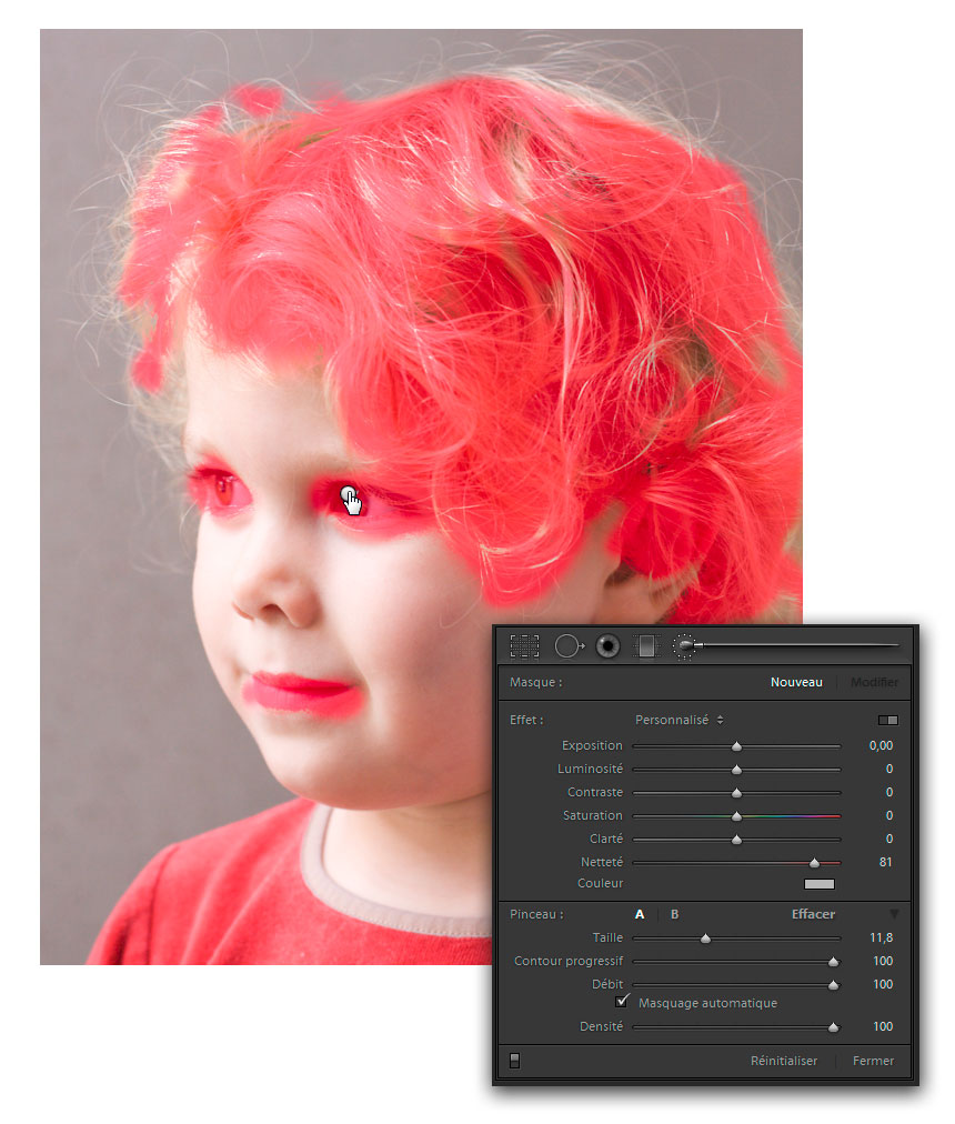 how to use camera raw in lightroom