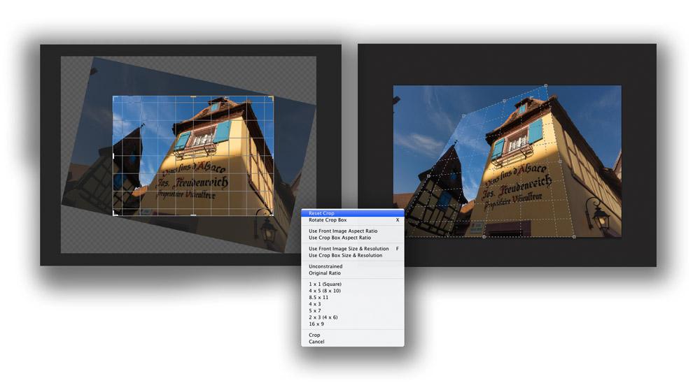 Как пользоваться Adobe <b>Camera</b> <b>Raw</b>