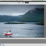 Photoshop Elements 11 - mode d'édition Expert