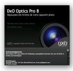 Dxo Optics Pro 8.1