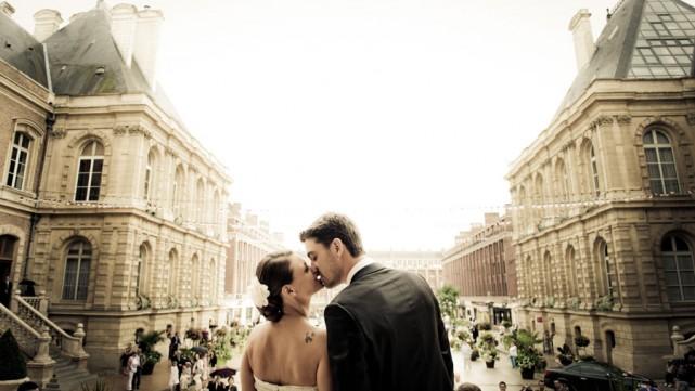 Flers photographie de mariage