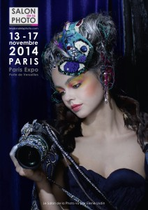 Invitations Salon de la Photo 2014